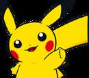Pikachu's Adventures