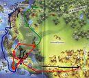 Варденская война