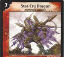 Star-Cry Dragon