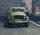 Техника Black Ops II