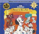 101 Dalmatians books