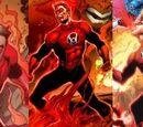 Tropa dos Lanternas Vermelhos