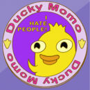 Ducky MoMo - I Hate People.jpg
