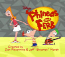 Phineas and Ferb Theme