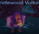 Bristlewood Vulture