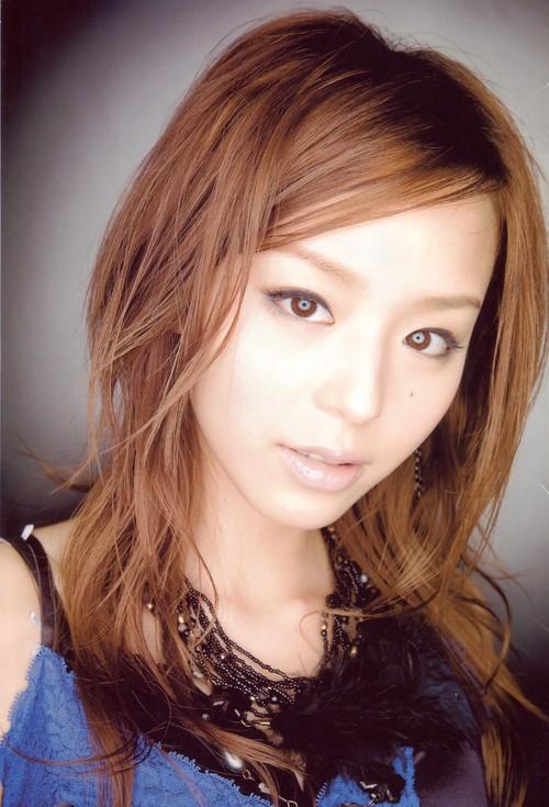 Aya Hirano Haruhi Aya Hirano - Dr...