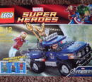 Review:6867 Loki's Cosmic Cube Escape/King of Nynrah