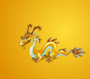 Leap Year Dragon