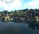 Cyrodiilská hrabství