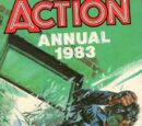 Action Annual