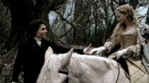 Sleepy Hollow (1999) - Open-ended Trailer 2