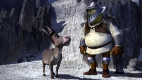 Shrek the Third (2007) - Home Video Trailer (e37452)