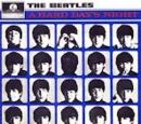 A Hard Day's Night (Album):The Beatles