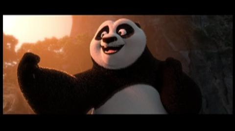 Kung Fu Panda 2 (2011) - Theatrical Trailer 2 for Kung Fu Panda 2