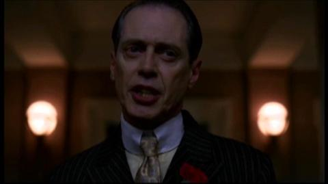 Boardwalk Empire Season Two (2011) - Teaser Trailer for Boardwalk Empire Season Two