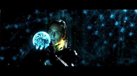 Prometheus (2012) - Theatrical Trailer 2 for Prometheus 2