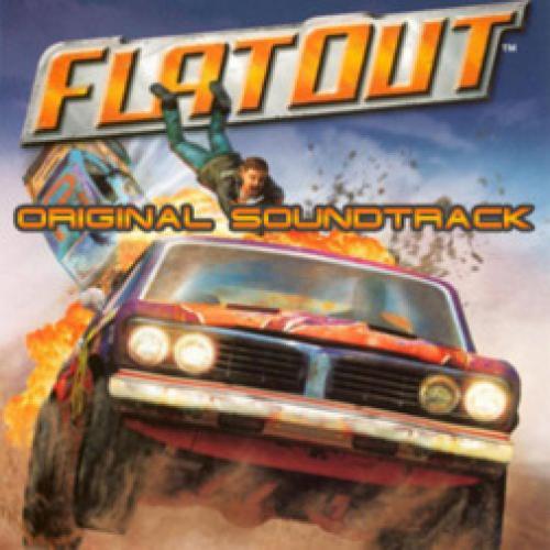 flatout 2 soundtrack: