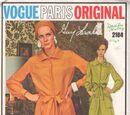 Vogue 2184 C