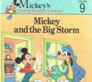 Mickey and the Big Storm