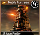 Mobile Fortress