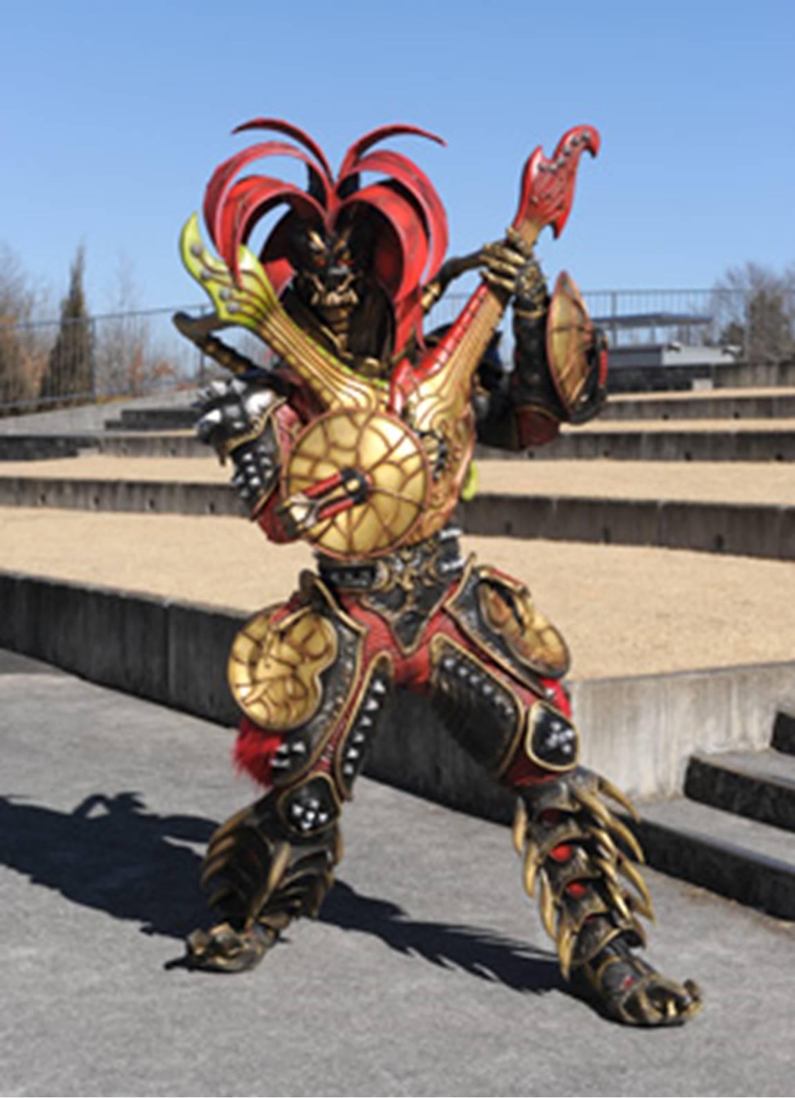 Power Rangers Wiki