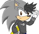 Gale the Hedgehog