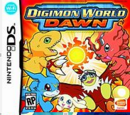 Digimon World Dawn and Dusk