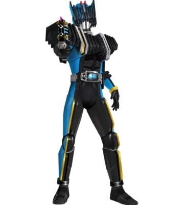 Diend - All Kamen Rider Generation Wiki