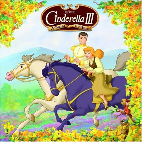 Cinderella Iii Book
