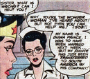 Diana Prince (Earth-One)