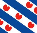 Frisian Republic (1962: The Apocalypse)