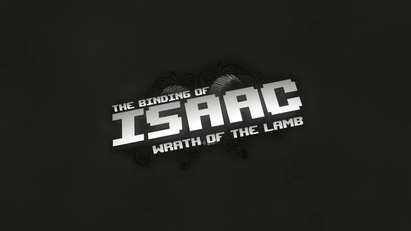 The Binding Of Isaac Wrath Of The Lamb The Binding Of