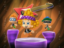 Bubble guppies we totally rock vimeo