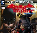 Batman: The Dark Knight Vol 2 9