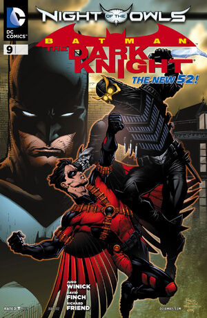 Tag 1-8 en Psicomics 300px-Batman_The_Dark_Knight_Vol_2_9