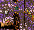 Screech's Sprint (Donkey Kong Country 2: Diddy's Kong Quest)