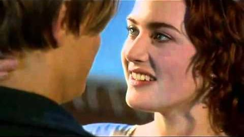 """Titanic-""""When This Ship Docks, I'm Getting Off With You"""""""