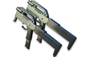Image - FMG9 Akimbo MW3.png | Call of Duty Wiki | Fandom powered ...