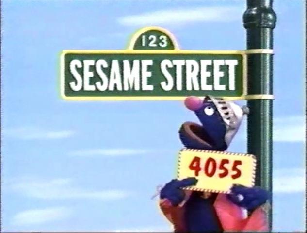 Episode 4055 Muppet Wiki