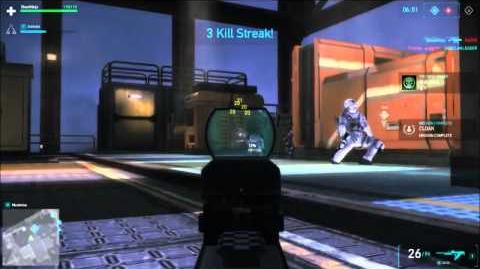 Ghost Recon Online - Cloak