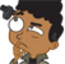 2nd Dimension Baljeet emoticon.png