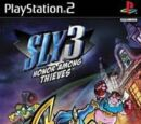 Sly 3: Honor Among Thieves (PS2)