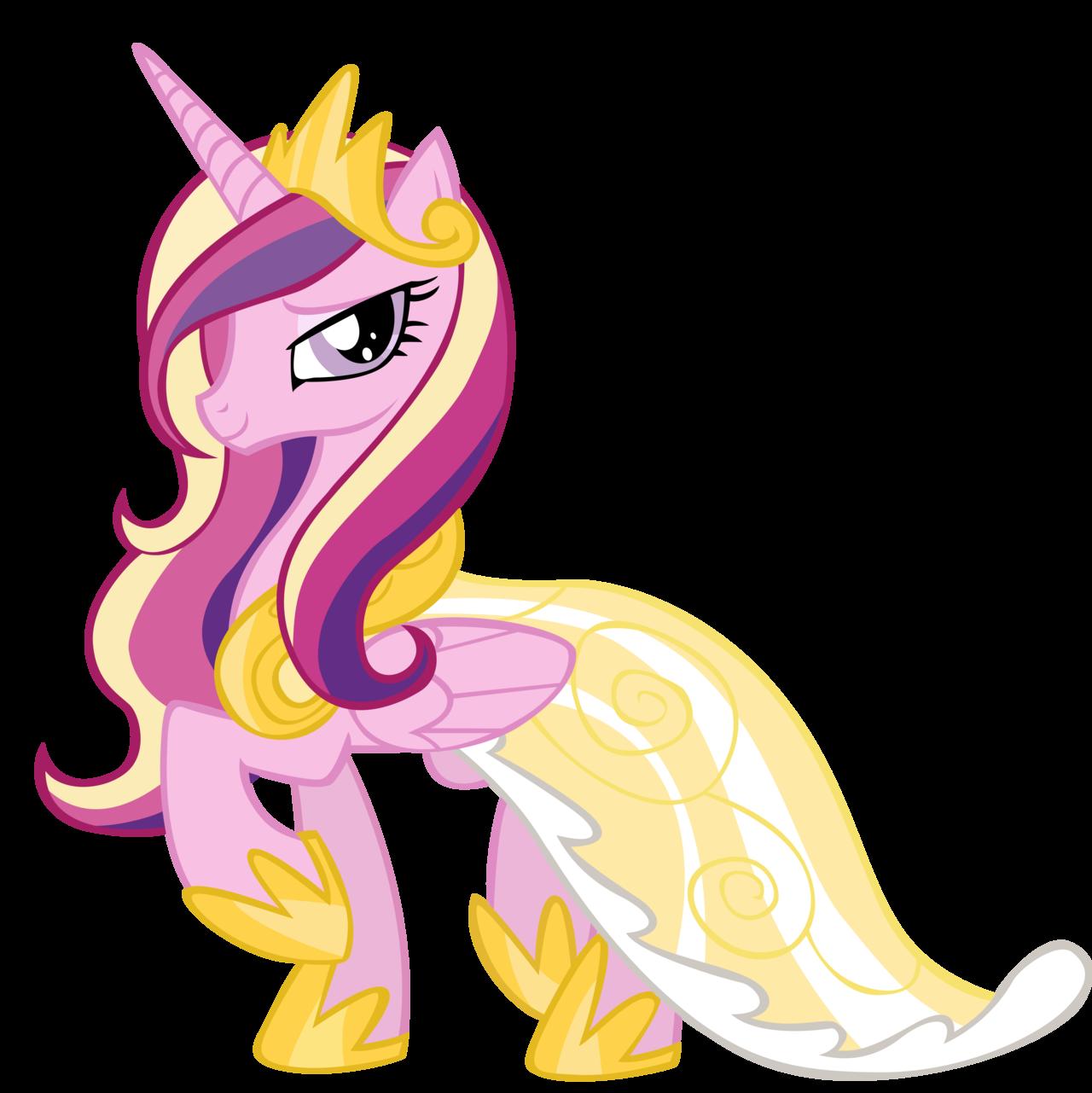 Princess Cadence - Fallout: Equestria Wiki