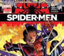 Spider-Men Vol 1 2
