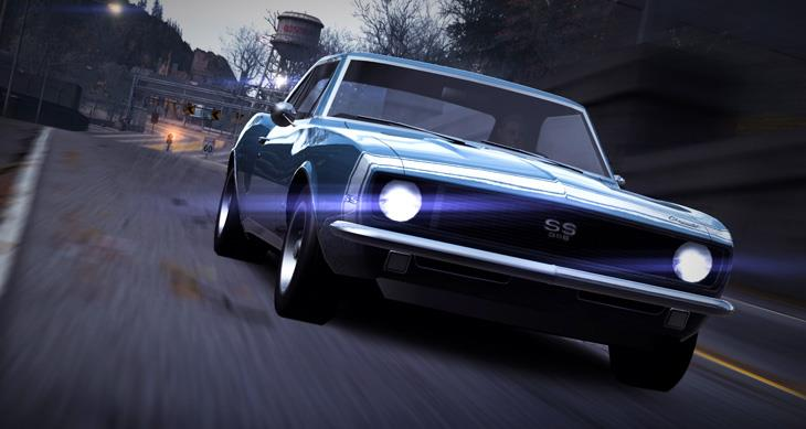Voitures - Wiki Need For Speed World