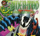 Spider-Man Holiday Special Vol 1 1995