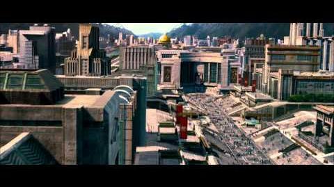 Die Tribute von Panem - The Hunger Games (Videogalerie)