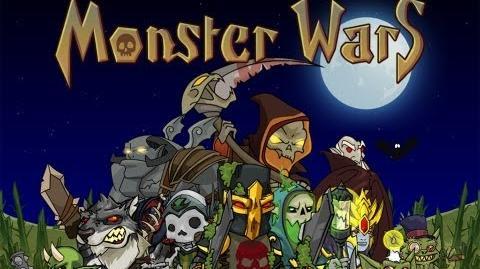 Monsterwars Wiki