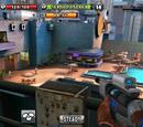 Nanotech Sniper