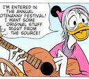 Popop Duck